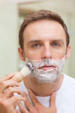 Jak se správně holit